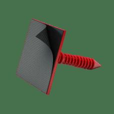 Крепеж Технониколь  №01 для фиксации плит XPS и мембраны PLANTER (200 ШТ/УП)