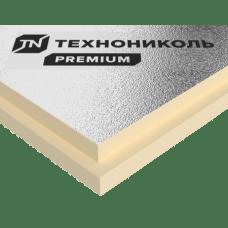 Плита теплоизоляционная Технониколь PIR (Ф/Ф) 100х2385Х1185