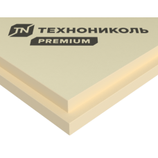 Плита теплоизоляционная Технониколь PIR (СХМ/СХМ)  100х2385Х1185 (24 плиты, 67,83 кв.м.)