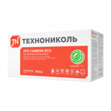Утеплитель Технониколь XPS Carbon Prof (L-кромка) 100х1180х580 мм (4 плит, 2.74 кв.м.)