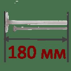 Дюбель для изоляции 180мм (пластиковый штифт)