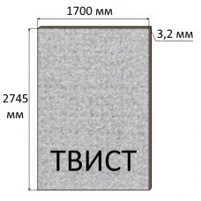 ДВП 3,2 мм, 2745х1700 мм, Твист