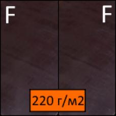 Фанера ламинир. ФСФ 3000х1500х15мм, F/F 220г/м2