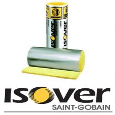 Стекловата ISOVER Сауна 6250х1200х100 (рулон)