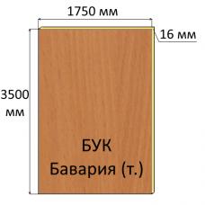 ЛДСП 16x3500x1750мм Бук Бавария (т.)