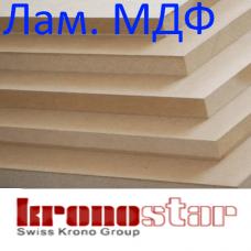 ЛМДФ 19x2800x2070 мм KronoStar